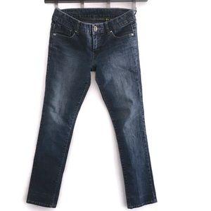 Seductions Low Rise Jeans